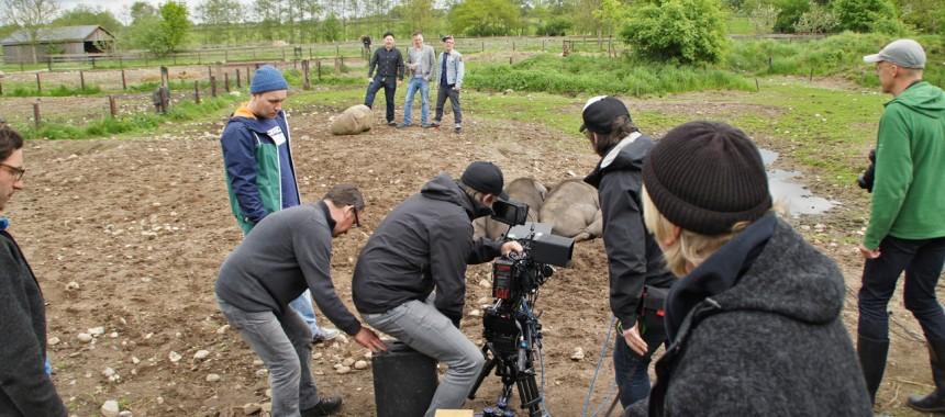 Presse Filmteam