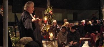 Heiligabend Gottesdienst